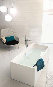 AQUARINE - nilla- - Freestanding Bathtub