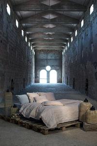 BLANC MARICLO -  - Bed Linen Set