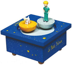 Trousselier -  - Children's Music Box