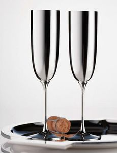 Robbe & Berking - champagne - Champagne Flute