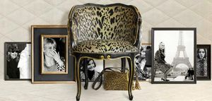 Moissonnier -  - Bridge Chair