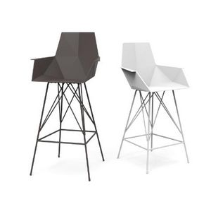 VONDOM - faz- - Bar Chair