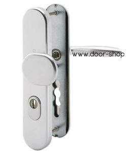 Door Shop - verona - 86/3332za/3310/1510 - Complete Door Handle Kit