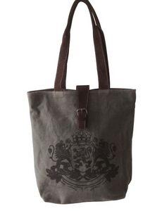 BYROOM - leather strap - Handbag