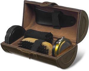 Equinoxe -  - Shoe Polishing Kit