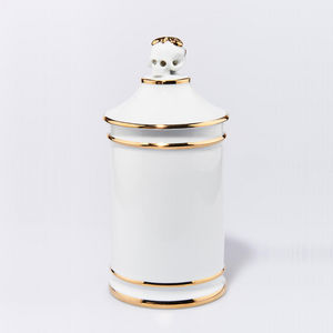 ANIMAL FABULEUX -  - Apothecary Jar