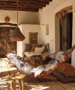 Maison De Vacances -  - Animal Skin Rug