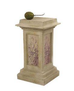 BERDECO - spring - Pedestal