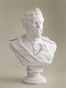 Stevensons Of Norwich -  - Bust Sculpture