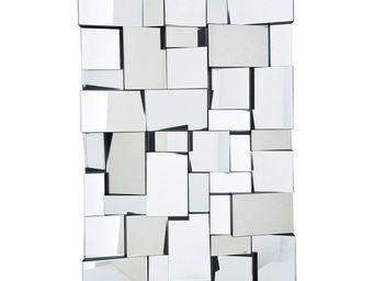 Kare Design - miroir involuto 120x80 cm - Mirror