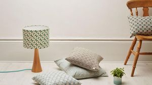 AKIN & SURI -  - Lampshade