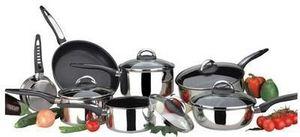 Sitram -  - Cookware Set