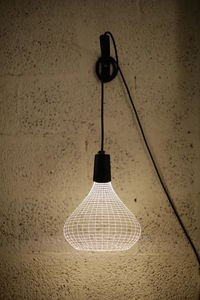 Finish Line - oriental - Wall Lamp