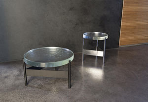 pulpo - salon - Round Coffee Table