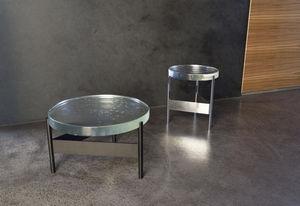 pulpo - salon - Round Coffee Table