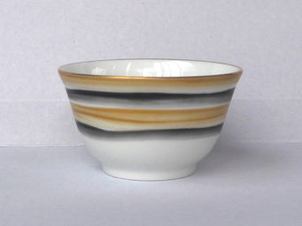 Marie Daage - ondes - Medina Cup