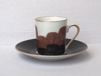 Marie Daage - cercle d'ecailles - Coffee Cup
