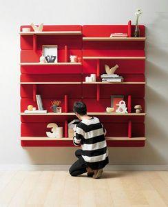 ALKI - landa- - Shelf