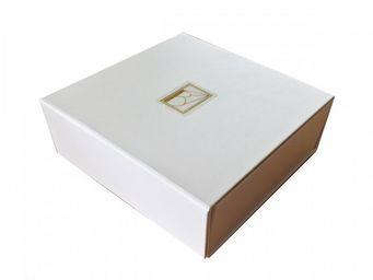 BAILET - zip symphonie - 240 cm - blanc - Bed Linen Set