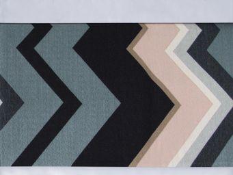 BAILET - ornement emblématique - symphonie - 260x37 cm - Bed Linen Set
