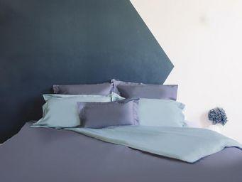 BAILET - housse de couette - les essentiels - 300x240 cm - - Duvet Cover