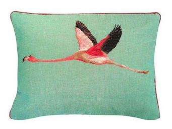 Art De Lys -  - Rectangular Cushion