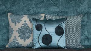 FINE - allegria - Square Cushion