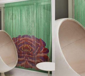 KRISKADECOR -  - Door Curtain