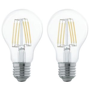 Eglo - ampoules led e27 6w/48w 2700k 550lm - Led Bulb