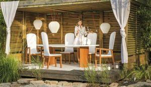 ART MELY - fjord - Garden Table