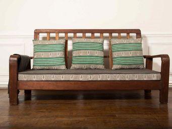 MAISON INTEGRE - ghana - Bench Seat
