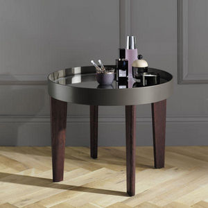BURGBAD - diva 2.0 - Round Coffee Table