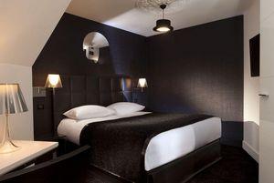 LAURENT MAUGOUST -  - Ideas: Hotel Rooms