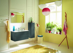 BURGBAD - asatto - Bathroom Furniture