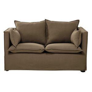 MAISONS DU MONDE - edimbour - 2 Seater Sofa