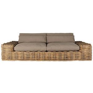 MAISONS DU MONDE - t - 2 Seater Sofa