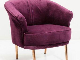 Kare Design -  - Armchair