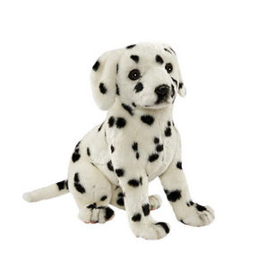 Anima Hansa - dalmatien assis - Soft Toy