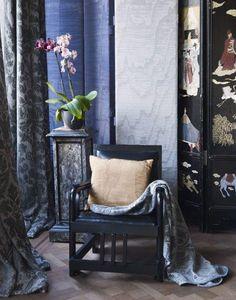 Lizzo - diva - Upholstery Fabric