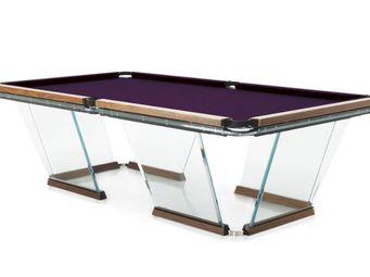 Teckell - .;t1 pool table_- - Billiard
