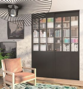 AMBIANCE DRESSING -  - Internal Sliding Door