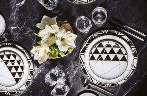 Vista Alegre - caribe - Dinner Plate