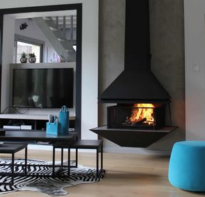 VYROSA - nao suspendue - Open Fireplace