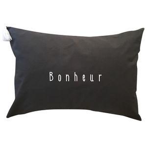 1806 BY TOILES DE MAYENNE -  - Rectangular Cushion