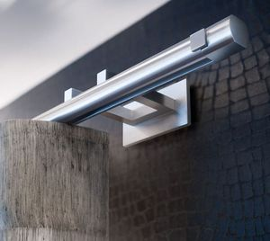 interstil - rails ronds - Curtain Rail