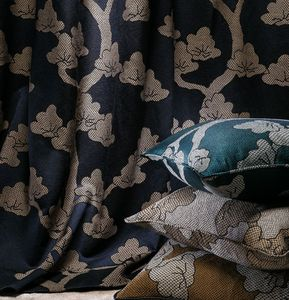 MISIA - arbre des songes - Upholstery Fabric