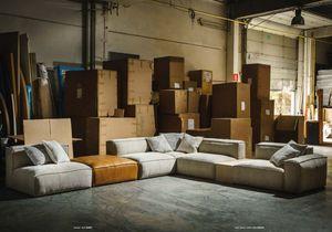 Ph Collection - pacha - Adjustable Sofa