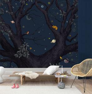 ISIDORE LEROY - arbracadabra - Wallpaper