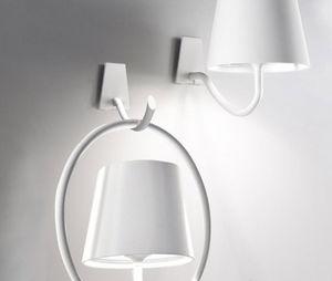 AI LATI LIGHTS - poldina - Wall Lamp