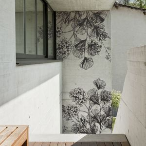 Acte Deco -  - Outdoor Wallpaper